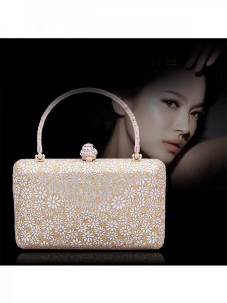 Fashion Rhinestone Princess Party/Evening Bags