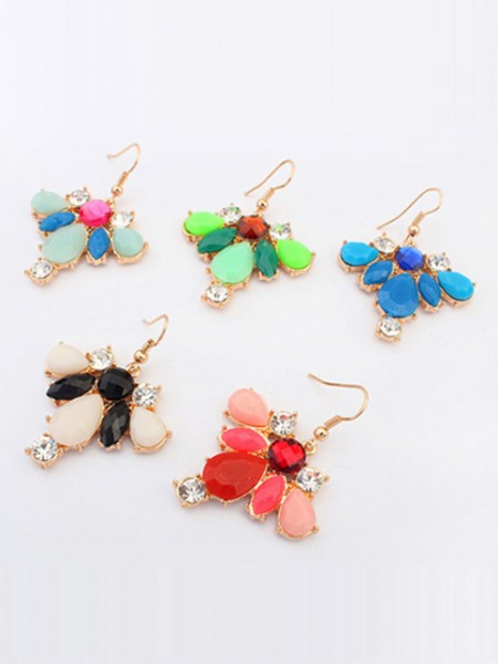 Occident Bohemia Fresh Hot Sale Earrings